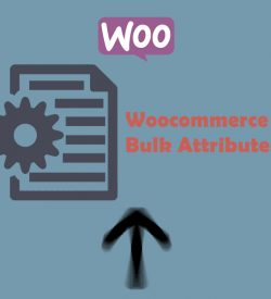 Bulk Upload WooCommerce Attributes