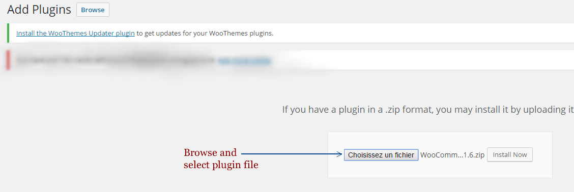 Woocommerce Bulk Attribute Plugin - How To install - Upload2