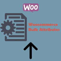 Update : WooCommerce Bulk Attributes 2.1 is out
